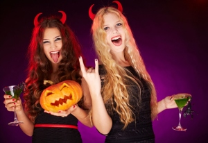 The Best Drinks For A Halloween Party