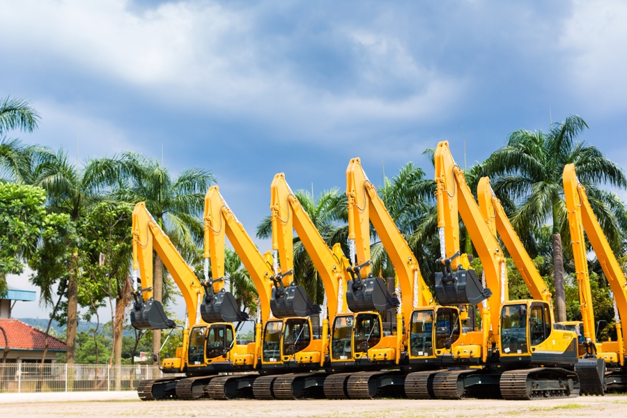 Red Flags To Avoid When Renting Equipment