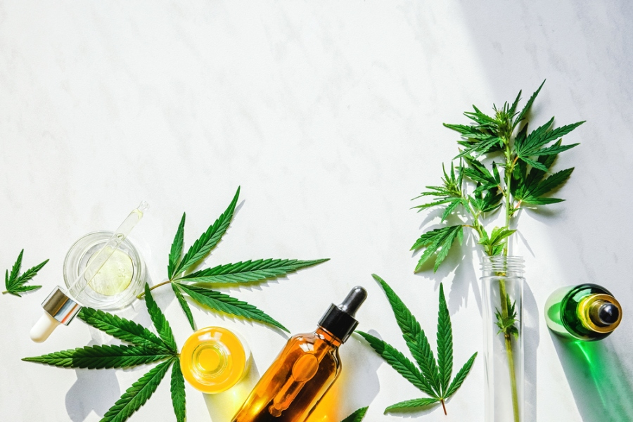 Want to Start Selling CBD Derived Products? Here Are 4 Things You'll Need to Know First