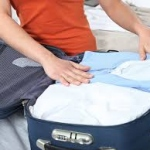 Top 5 Tips For Packing