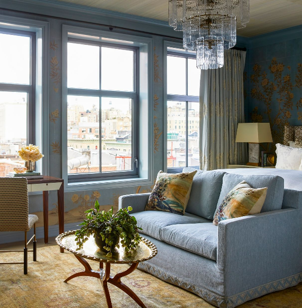 Is It Time To Redecorate Your Home?