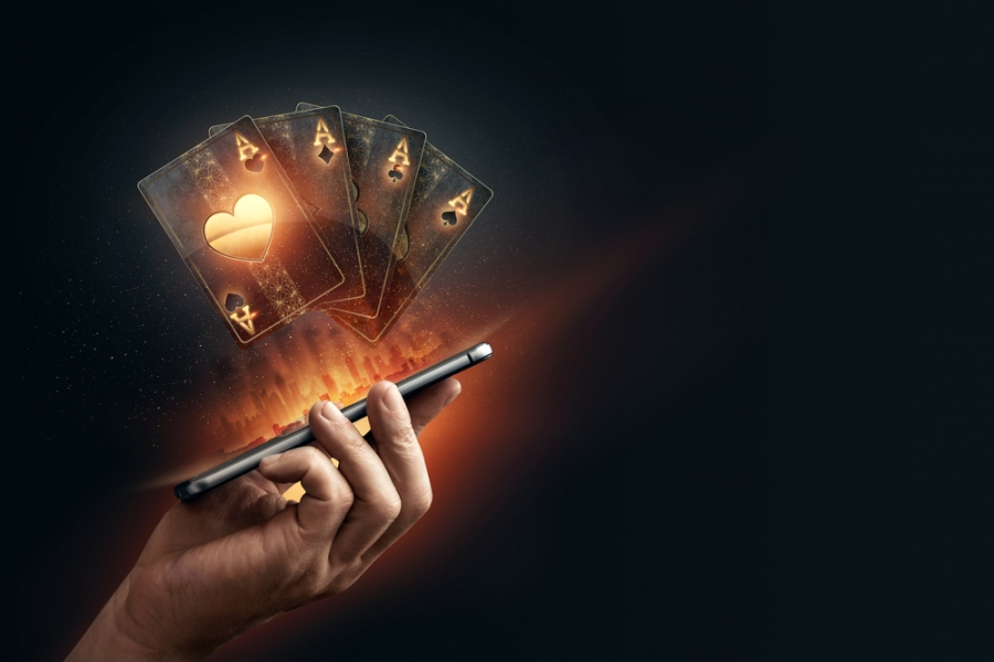 Best Online Poker Apps For Free Play